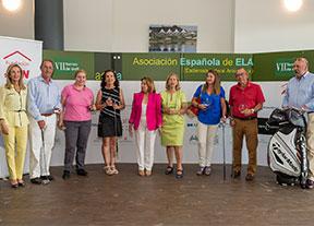 VII torneo en apoyo a los pacientes de ELA
