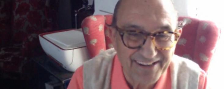 """Andrés Torrubia: """"La recuperación llegará porque las cosas se han hecho bien"""""""