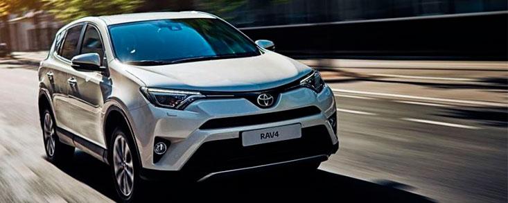 Toyota Land Cruiser, todo un icono del 4×4