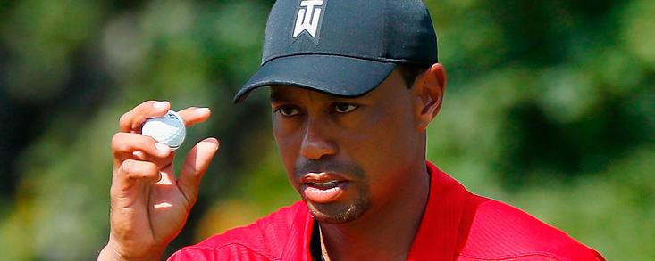 Woods gana la final de la FedEx Cup y pone fin a una pesadilla de cinco años
