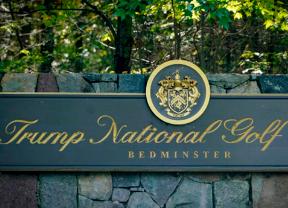 La PGA de América vuelve a dar la espalda a Donald Trump