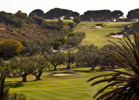Túnez, el paraíso del golf