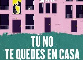 Una campaña protege a las víctimas de violencia de género