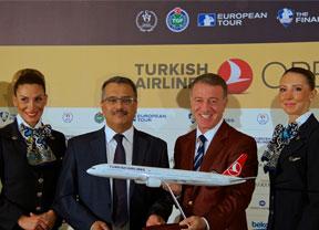 Turkish Airlines renueva su compromiso con el Tour Europeo