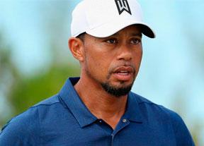 Tiger Woods reaparecerá el lunes...para firmar ejemplares de su nuevo libro