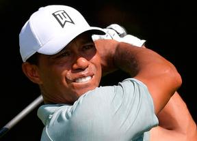 Tiger Woods ya se prepara para la Ryder con 62 golpes en Pensilvania