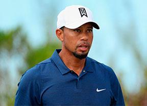 Tiger Woods ya tiene planificado el comienzo de año