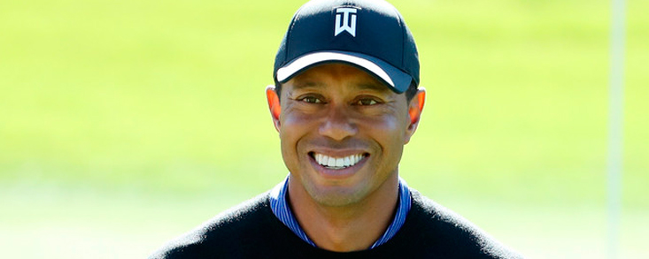 Tiger Woods, Jason Day y Jon Rahm, reclamos para el Farmers Insurance Open