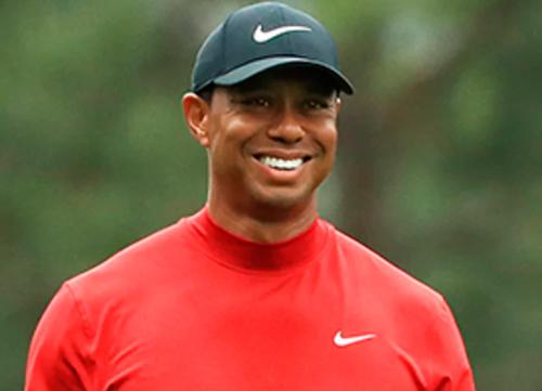 Tiger Woods anuncia que publicará sus memorias