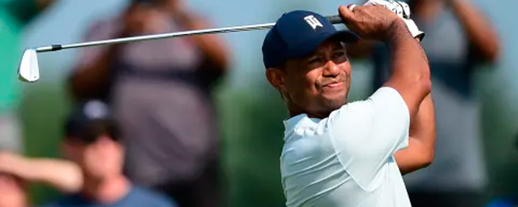 Tiger Woods se retira del Northern Trust y plantea dudas de cara a la final
