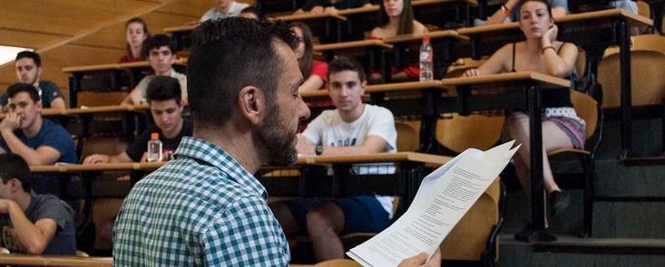 Triunfos de Evangelio, Latorre y la Universidad de Málaga