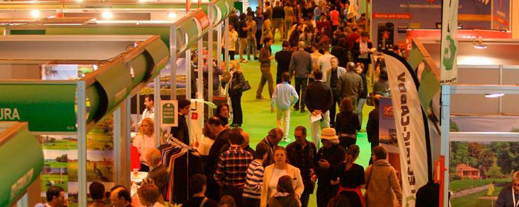 Unigolf recibió más de 8.170 visitantes