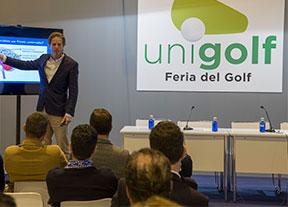 Unigolf vuelve a apostar por la formación de los profesionales