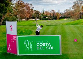 Menos de 50 días para que comience el Andalucía Costa del Sol Open de España