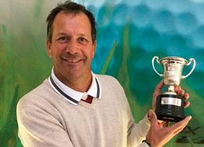 Santi Luna logra su segunda victoria en Alenda Golf