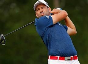 Jon, Sergio y Rafa, objetivos diferentes en el U.S. Open de Torrey Pines