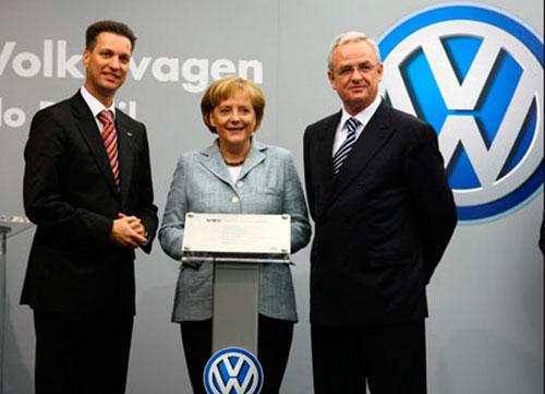 Volkswagen y su