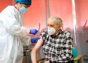 ¿El 70% de la población inmunizada en verano?