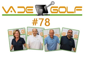 La Solheim Cup, la realidad del golf español y el mejor material para este otoño