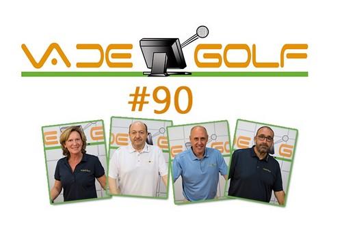 La Solheim, la Ryder, el Acciona Open de España y toda la actualidad del golf español en Va de Golf