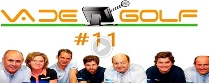El carácter de Jon Rahm, un paseo por Izki Golf y un balance del Open de España