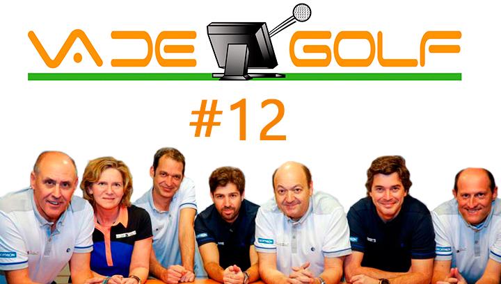 Golf es salud, el cocido de Layos y un espectacular observatorio de aves en un campo de golf