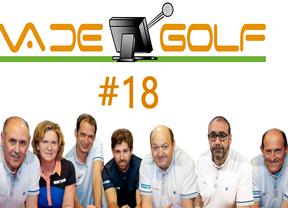 Llega el Us Open, Nieves Herrero y un gran torneo benéfico en el CNG