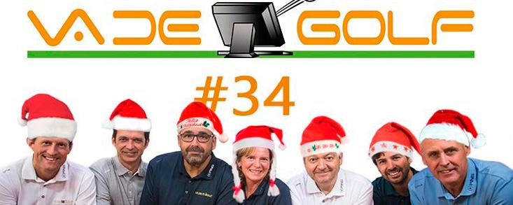 Golf para terminar el año desde el kilómetro cero en la Puerta del Sol de Madrid