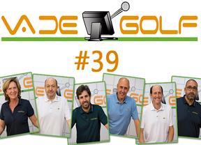 Madrid, destino golfístico internacional, un hada buena y el Santander Tour