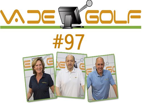 Golf en la Herrería, Madrid y el golf adaptado, y una España sin Open