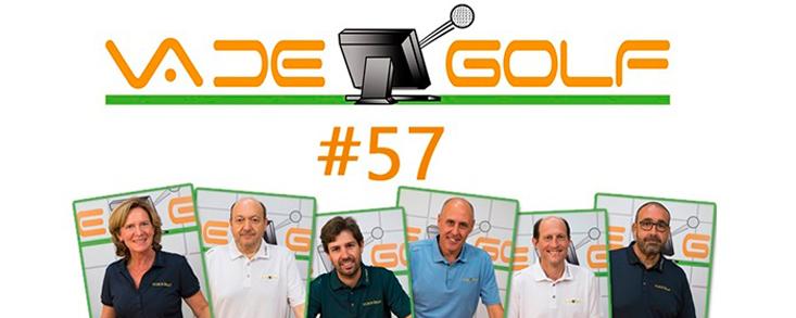 Lo mejor de Valderrama, el anuncio de la Solheim`23 y un nuevo canal de golf