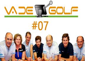 Con el Masters de Augusta y el Open de España en el Centro Nacional de Golf a la vuelta de la esquina