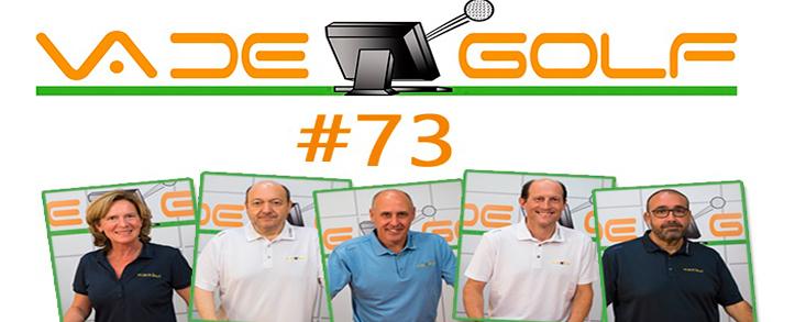 Toda la actualidad del golf, las novedades de PING y dos nuevos Nº1