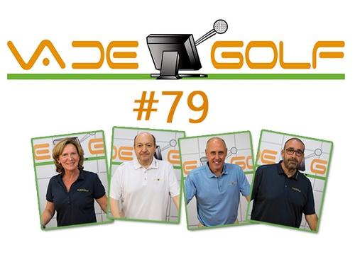 Golf para Influencers, lo nuevo de PING, un Masters inédito y la 'Ryder Covid'