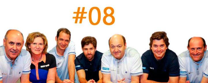 Semana de Masters de Augusta, Tiger Woods y los últimos preparativos para el Open de España