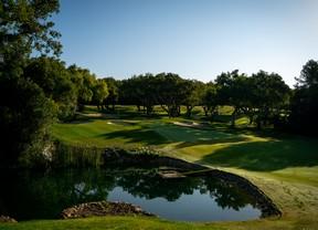 El único torneo del European Tour que se jugará en España no tendrá público