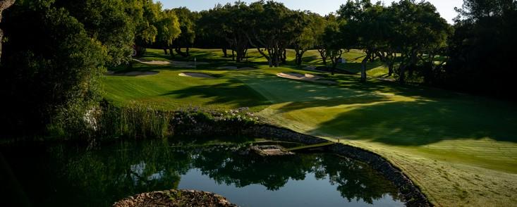 Valderrama presenta su torneo y adelanta su posible participación en el Circuito Mundial de golf