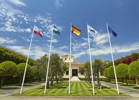 La Real Federación Andaluza de Golf se suma al patrocinio del Andalucía Valderrama Masters