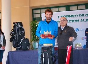 Gran cita golfística en Bonalba