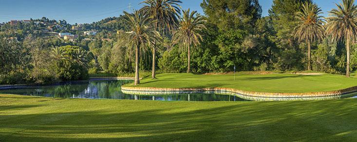 Los campos de golf de la Comunidad Valenciana siguen cerrados a cal y canto