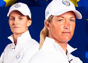 Pettersen y Van Dam se quedan sin la magia