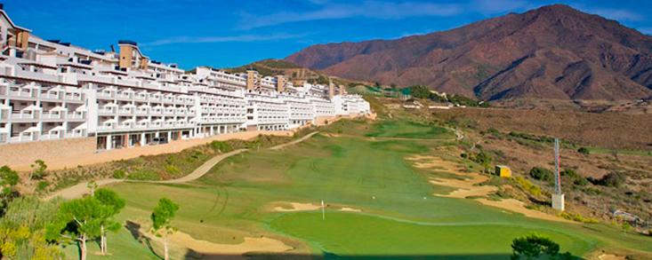 Valle Romano acoge la previa del Andalucía Costa del Sol Match Play 9 Challenge