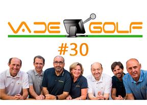 La final de la Copa de Medios, una visita al Museo de Ping y el futuro del golf
