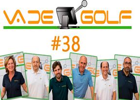Golf Las Pinaillas, consejos para una buena hidratación y el alcalde de Torrejón