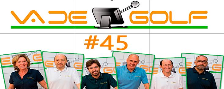 El mejor repaso al Masters, un postre típico de Semana Santa, buenos viajes de golf y mucho golf femenino