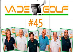El mejor repaso al Masters, un postre típico de Semana Santa y mucho golf femenino