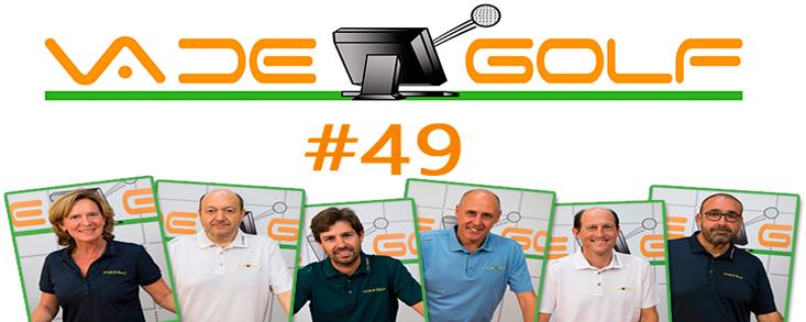 Todo sobre el PGA Championship, el ejemplo del Mutua Madrid Open y el golf de José Luis Martínez Almeida