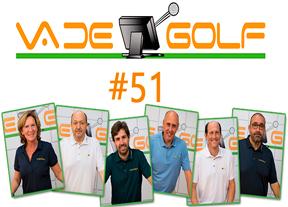 Us Women´s Open, Sebastián García, los planes de D&B y el golf de Ortega Smith