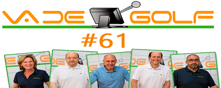 Especial Mutuactivos Open de España en Va de Golf