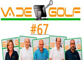 El gran momento de Tiger, golf en Tres Cantos y el año de Iturrioz y Ciganda